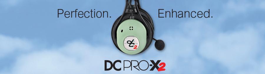 DC PRO-X2 Series