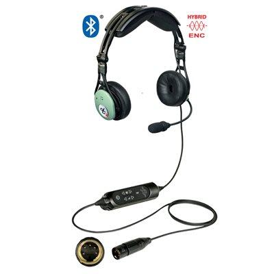 Dc Pro X2 Enc Headset Mic 5 Pin Xlr Bt
