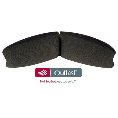 Outlast® Technology Head Pad
