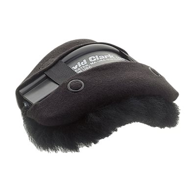 Sheepskin Head Pad